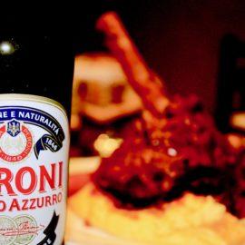 Peroni beers